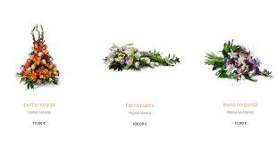 comprar flores para todos los santos baratas