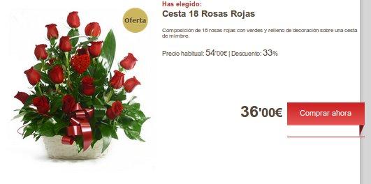 Rosas baratas: no renuncies a calidad por precio
