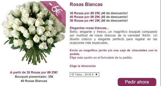 Rosas amarillas blancas y rojas y su significado - Significado rosas blancas ...