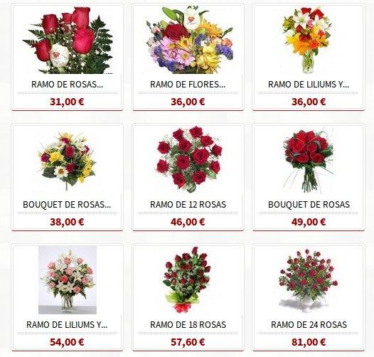 Regalar rosas para el d a de la madre ahorrando dinero - Que regalar a una madre en navidad ...