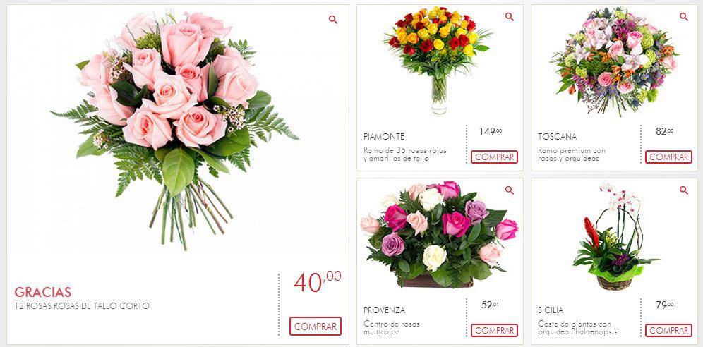 interflora online