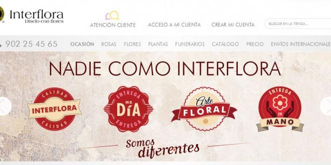 Enviar Rosas A Domicilio Interflora