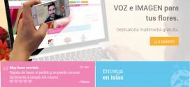 Flores con dedicatoria online a domicilio: precios y opiniones
