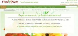 Envío de flores internacional: precios en distintos países