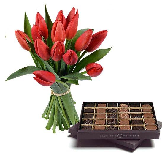 regalar flores para nacimiento online