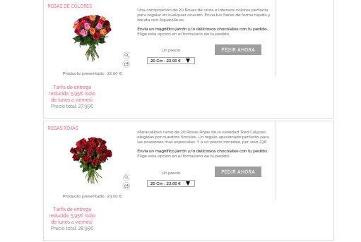 Flores D A De La Madre 2015 Baratas Online Y A Domicilio