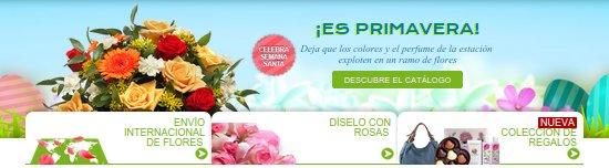 Rosas Sant Jordi online 2015