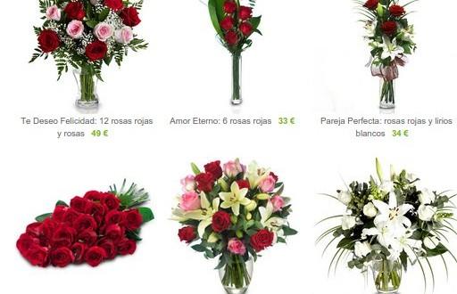Rosas Sant Jordi 2015: precios online para enviar a domicilio