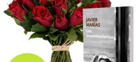 Regalar rosas de Sant Jordi 2015, baratas y a domicilio