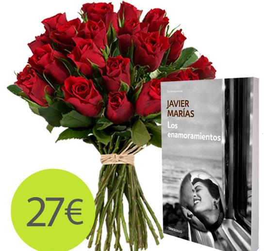 rosas de Sant Jordi 2015 a domicilio