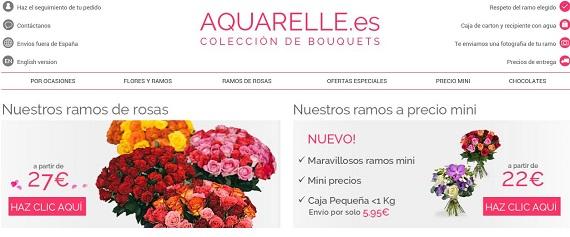 Comprar liliums online perfumados y a domicilio: precios baratos