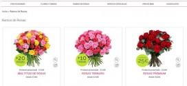 Flores de verano online: para regalar a domicilio