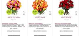 Tipos de rosas para ramos y regalar: precios y características