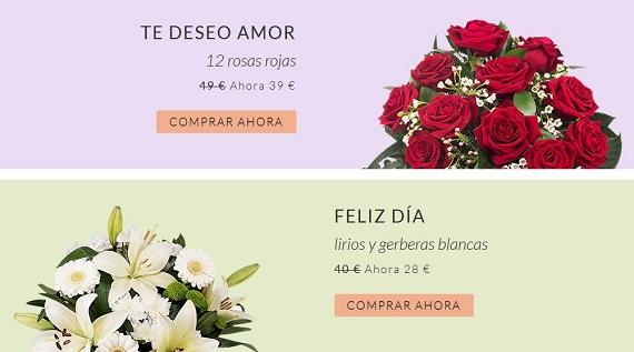 flores-para-felicitar-online