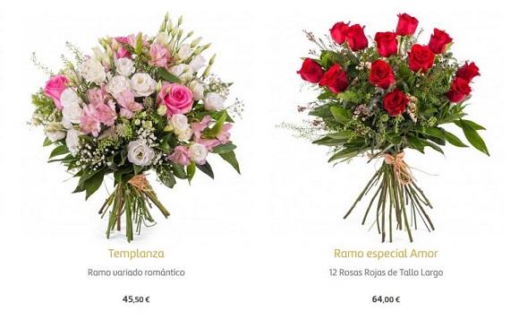 rosas dia de la madre online