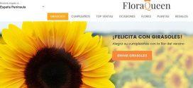 Enviar girasoles a domicilio: precios y ofertas para regalar online