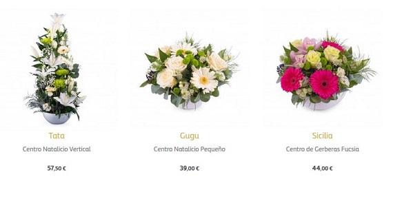 flores para hospitales online