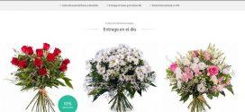 mejores floristerías