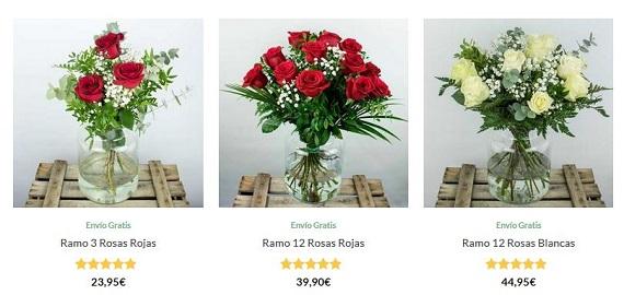 lysa flores ofertas