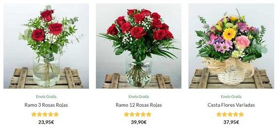 lysa flores rosas