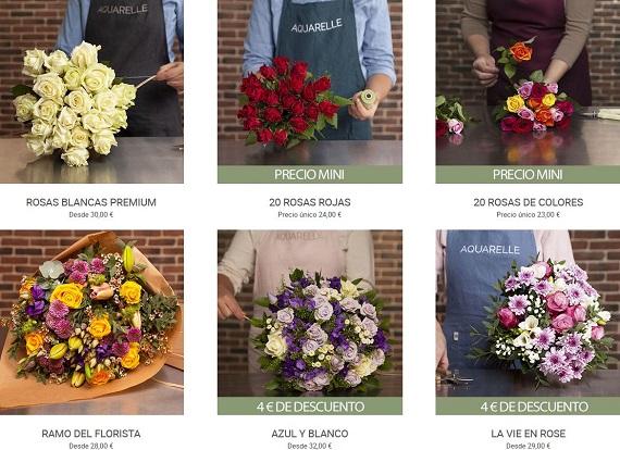 mandar flores madrid