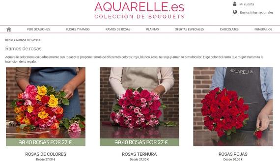 mandar flores